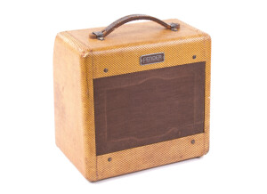 "Fender Champ ""Wide Panel Tweed"" [1953-1955]"