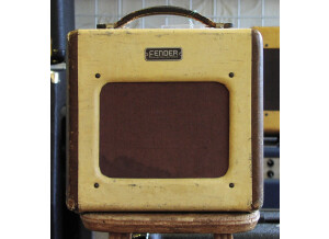 Fender Champion 600 [1949-1953]
