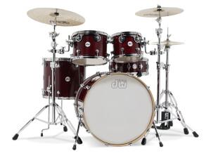 DW Drums Design