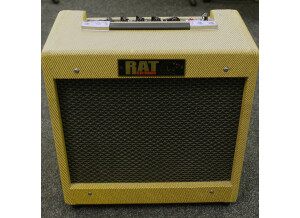 Rat Valve Amps Tube 10