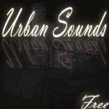 WSProAudio Free Urban Sounds