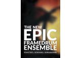 8Dio The New Epic Frame Drum Ensemble