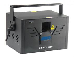 Nicols X-Ray 5 Neo