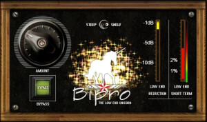 Noisebud Bipro