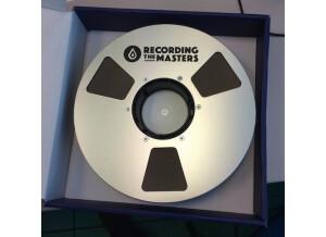 RecordingTheMasters LPR 90