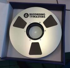 RecordingTheMasters LPR 35