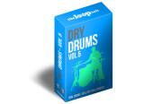 The Loop Loft presents Dry Drums Vol 5