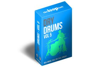The Loop Loft Dry Drums Vol 5