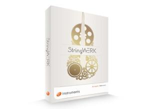 e-instruments StringWERK - Studio Strings