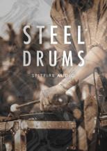 Spitfire Audio Steel Drums