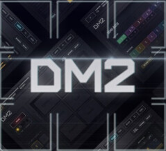 Apple DM2 (audionomy)