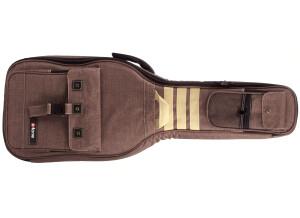X-Tone Deluxe Nylon Electric Guitar Bag