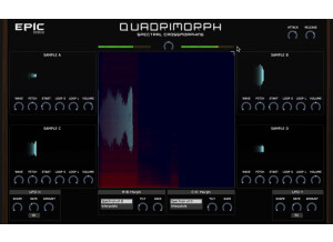 Epic Soundlab Quadrimorph