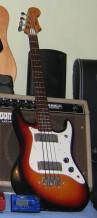 Aria Diamond Bass
