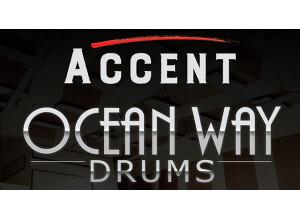 Platinum Samples Accent Ocean Way Drums