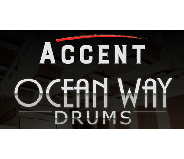 Platinum Samples Accent Ocean Way Drums