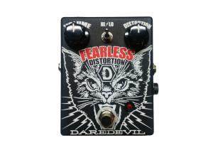 Daredevil Pedals Fearless Distorsion