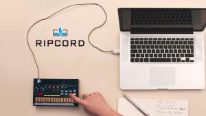 myVolts Ripcord