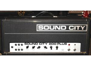 Sound City L.200 Plus