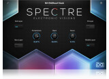 UVI presents Spectre expansion pack for Falcon