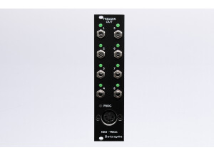 Erica Synths MIDI to Trigger module