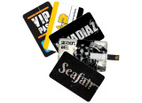 MuziCard, l'alternative au CD pour votre promo