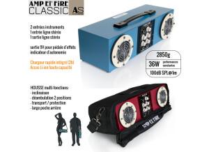 Enkore Amp El'Fire Classic