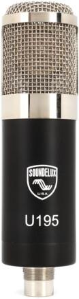 Bock Audio relance le Soundelux U195