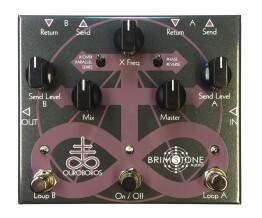 Brimstone Audio Ouroboros OB-1