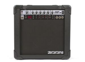 Zoom Fire-18
