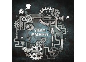 Moon Echo Audio Steam Machines