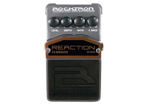 Rocktron Reaction Flanger