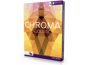 In Session Audio Chroma Acoustic