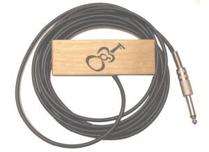 "GMF Music SH-1 ""Sound Hole"" Acoustic Guitar Pickup"