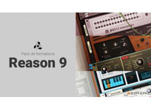 Elephorm Pack de formations Reason 9