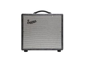 Supro 1600 Supreme 2016