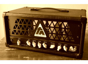 Tep's Amps One Blade