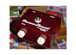 Bennett Music Labs Brown Sound