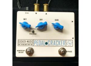 Cusack Music Pedal Cracker