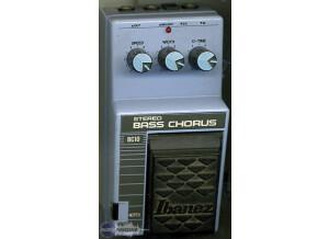 Ibanez BC10 Stereo Bass Chorus