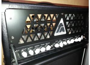 Tep's Amps Dual Gain