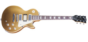 Gibson Pete Townshend Deluxe Gold Top '76
