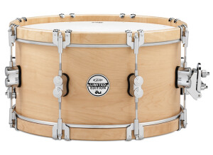 PDP Pacific Drums and Percussion LTD Classic Wood Hoop Snare 14x7