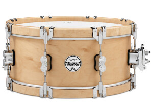 PDP Pacific Drums and Percussion LTD Classic Wood Hoop Snare 14x6
