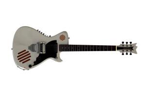 ElectroPhonic Innovations ElectroPhonic Guitar