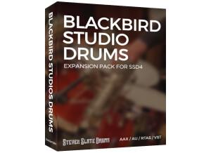 Steven Slate Drums Blackbird Studio Drums for SSD4