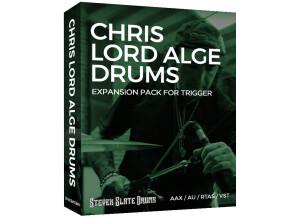 Steven Slate Drums Chris Lord Alge Drums for Trigger