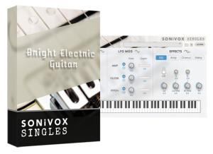 SONiVOX MI Bright Electric Guitar