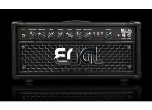 ENGL E319 Metalmaster 40 Head