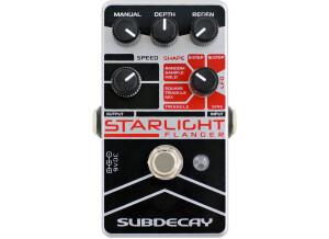 Subdecay Studios Starlight Flanger V2